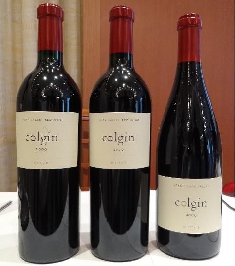 コルギンのワイン